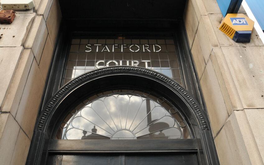 STAFFORD COURT – HIGH STREET KENSINGTON